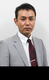 代表取締役 栗田忠徳